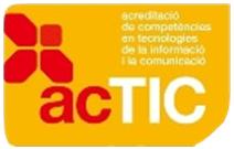 editació de competències en tecnologies de la informació i la comunicació